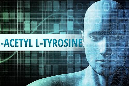 Acetyl-L-Tyrosine Nootropic Powder Motivation Energy  10gms  NALT