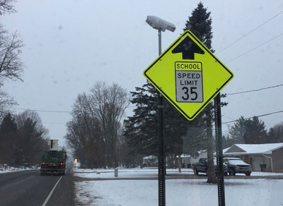 New  sensors track weather and road conditions in Kent and Ottawa counties