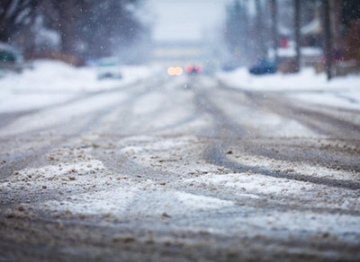 Indiana Start-up Uses Sensors to Enable Smart De-Icing on Wintry Roads