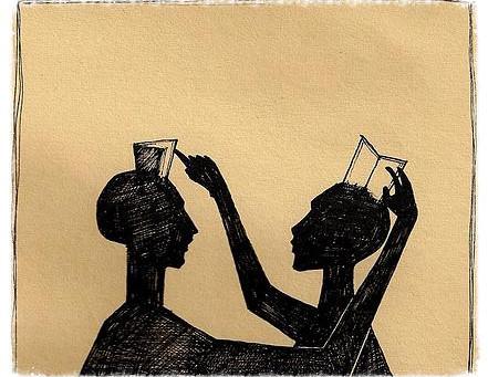 Di libri, di sogni, di parti di noi...