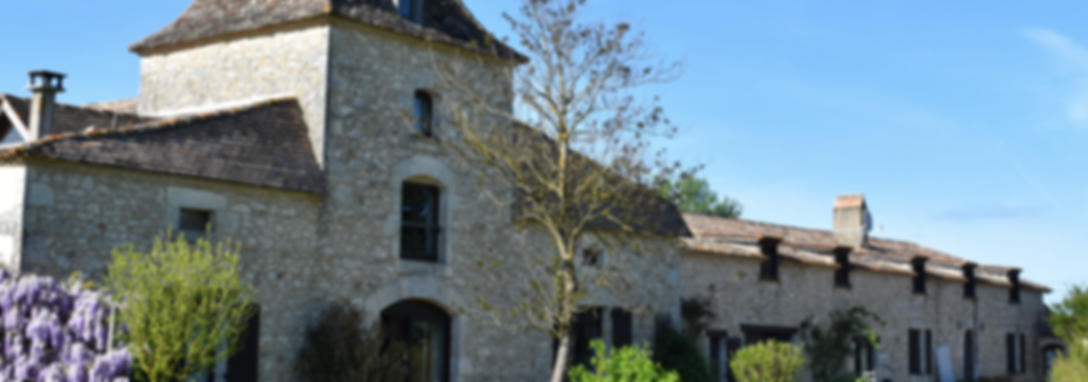 15th Century Watermill in the Charente