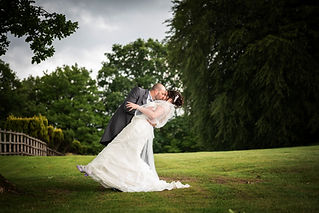 Documentary-style wedding photographer based in Brittany and providing her services at weddings throughout northern France