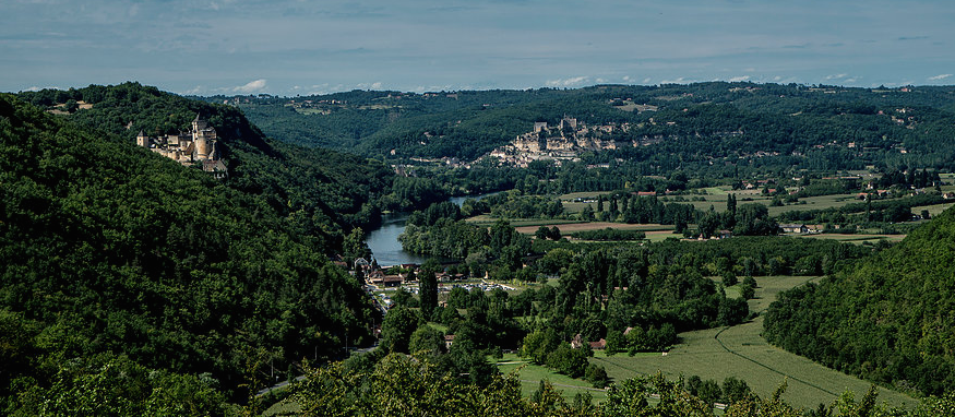 Magical Château in the Dordogne