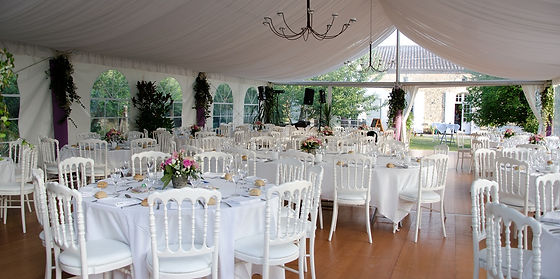 Located close to Bergerac they supply all of the equipment that you need for a successful event in the Dordogne, Gironde and throughout south-west France.