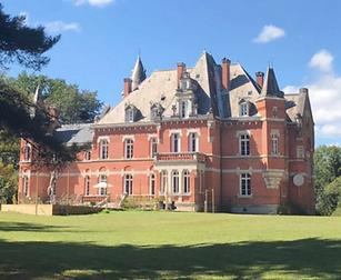 Majestic 19th century Chateau in Occitanie