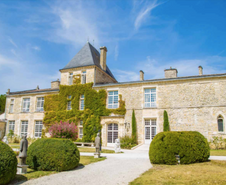 Superb 17th Century Chateau