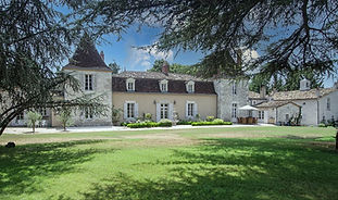 Stunning 18th Century Chateau set in a 20 acre estate with magnificent pool, lake and gardens. Sleeps 24 and caters for 10 up  to 100 guests maximum
