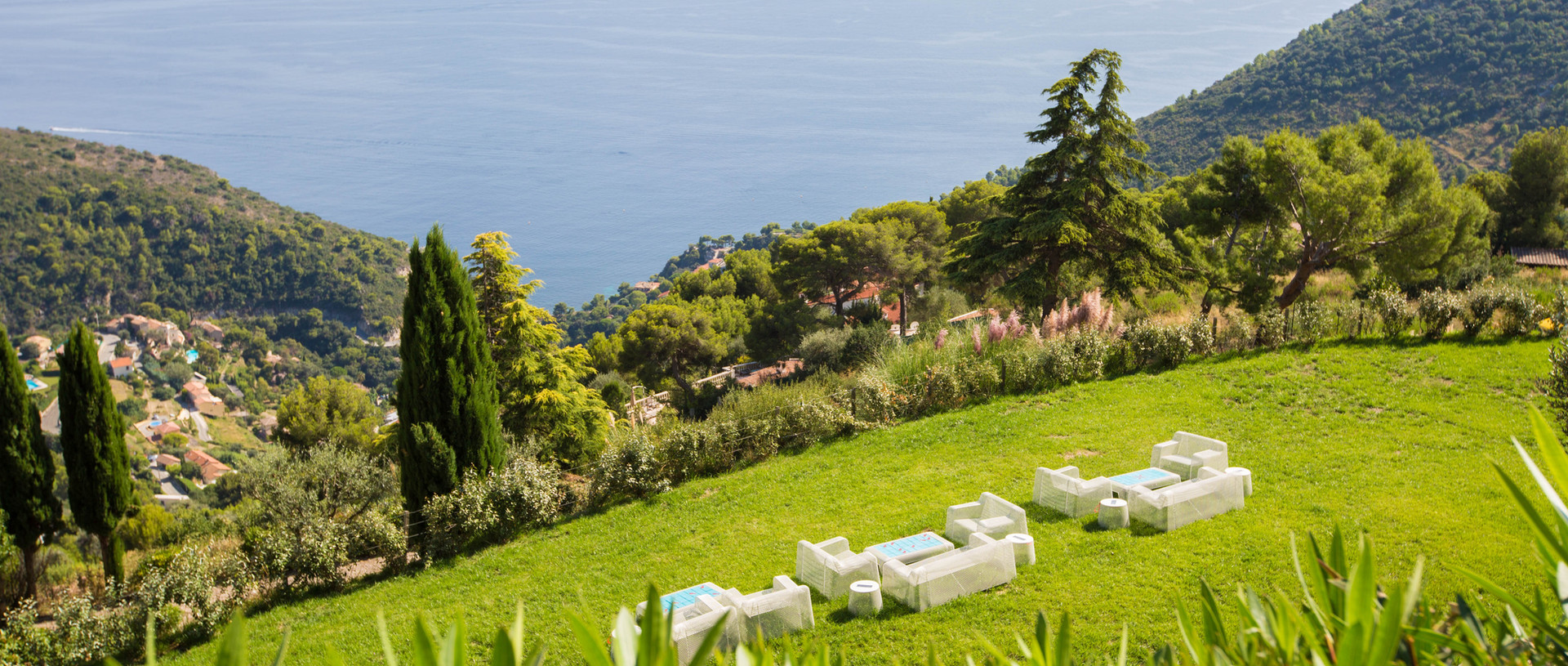 Luxury Wedding Venue on the Cote d'Azur