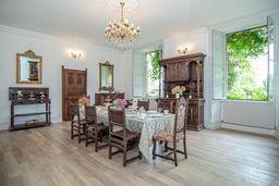 Unique Luxury Chateau in the Dordogne