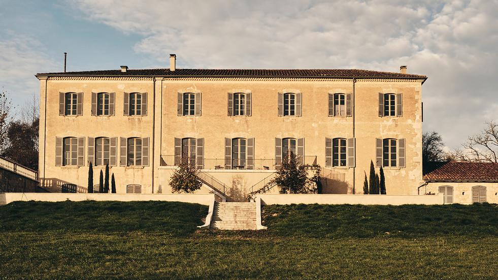 Beautiful 16th Century Chateau