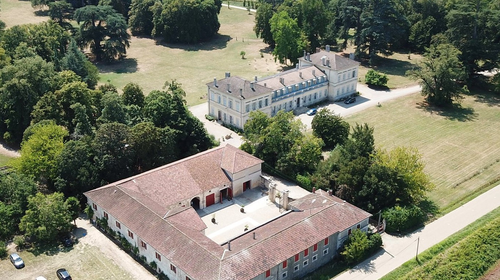 Lovely 19th Century Château