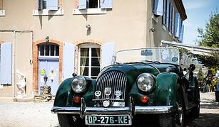 Charming Vineyard Venue near Carcassonne