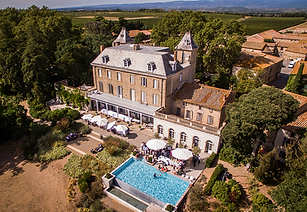 Beautiful Chateau Wedding Venue
