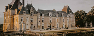 Exceptional Renaissance Chateau in the Loire, the perfect venue for weddings between 40 and 300 guests. Sleeps 65, caters up to 300