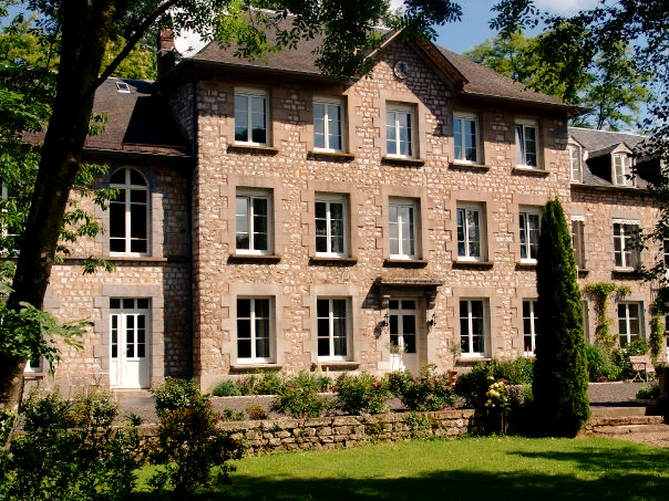 Delightful Chateau in Normandy