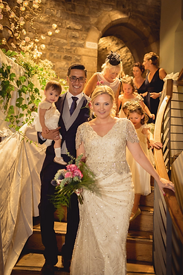 Based in the Poitou-Charente region, this documentary-style British photographer covers weddings throughout south-west and central France