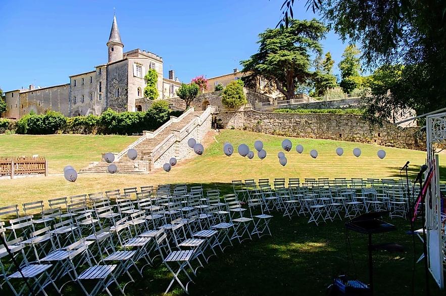 Stunning 15th Century Chateau
