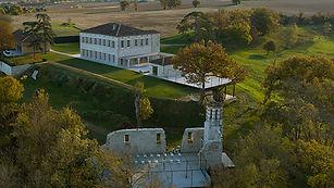 Exquisite 18th Century Chateau
