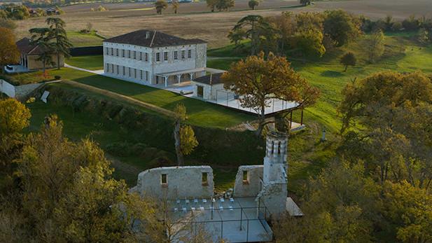 Exquisite 18th Century Chateau Wedding Venue