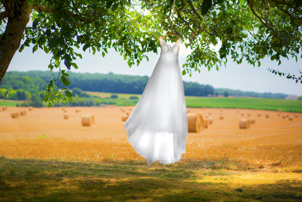 Wedding Photography Duo in Aquitaine