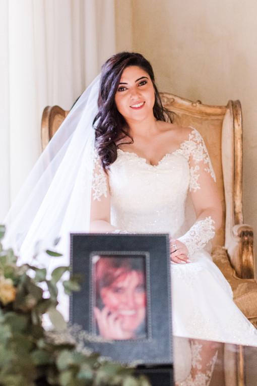 Documentary/story-tellingstyle wedding photographer