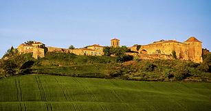 Spectacular 13th century Hilltop Village