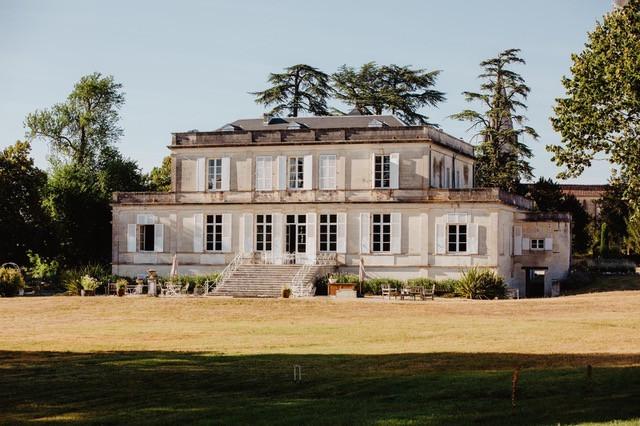 Charming Charente Château