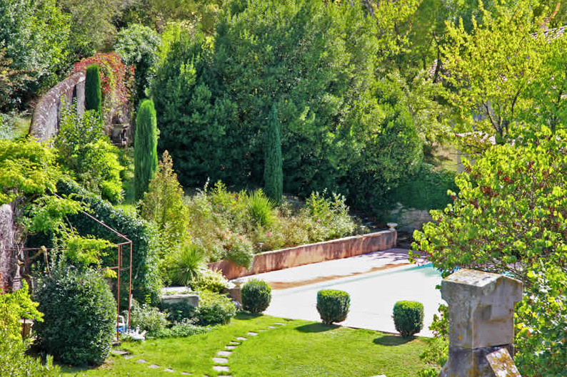 Charming Village Chateau in the Languedoc