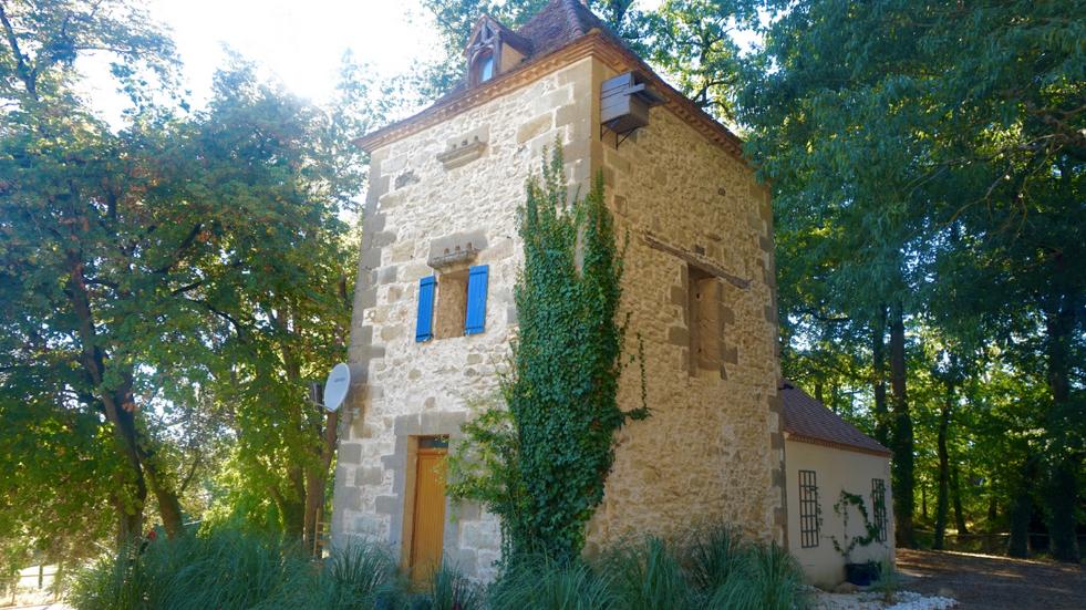 Beautiful Rural Wedding Chateau