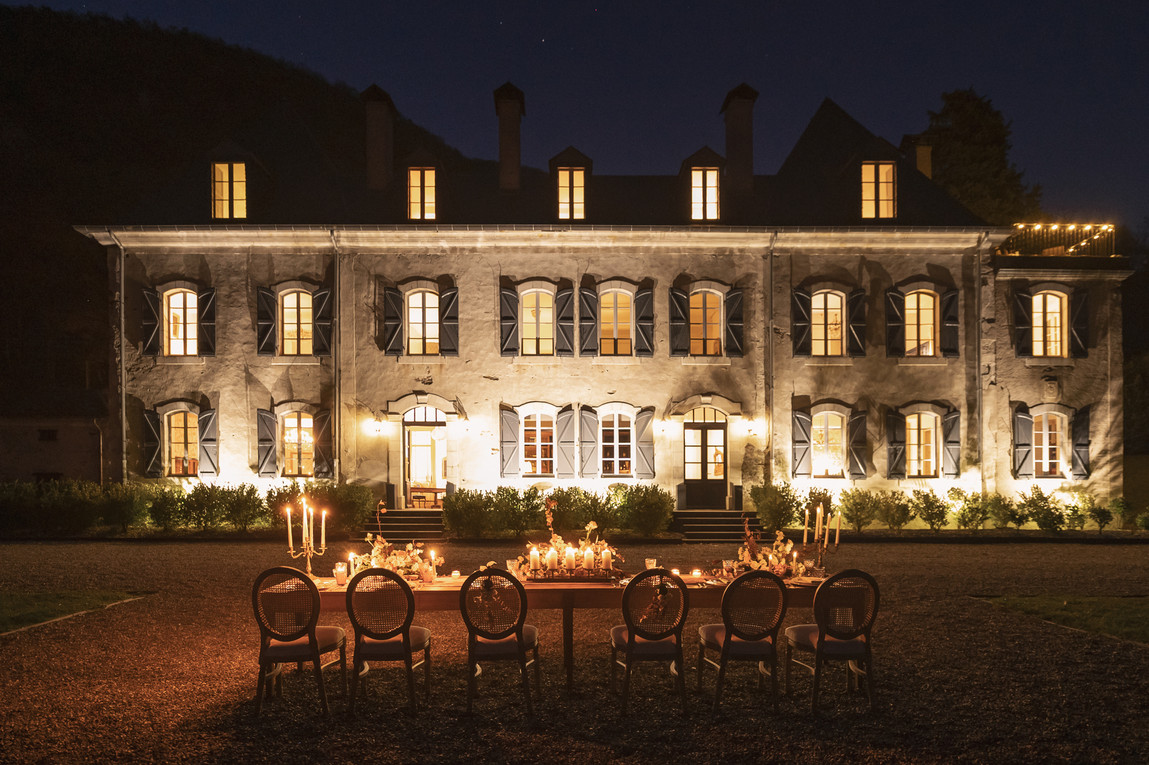 A 17th century chateau with heated swimming pool located between Hautes-Pyrénées and Haute-Garonne
