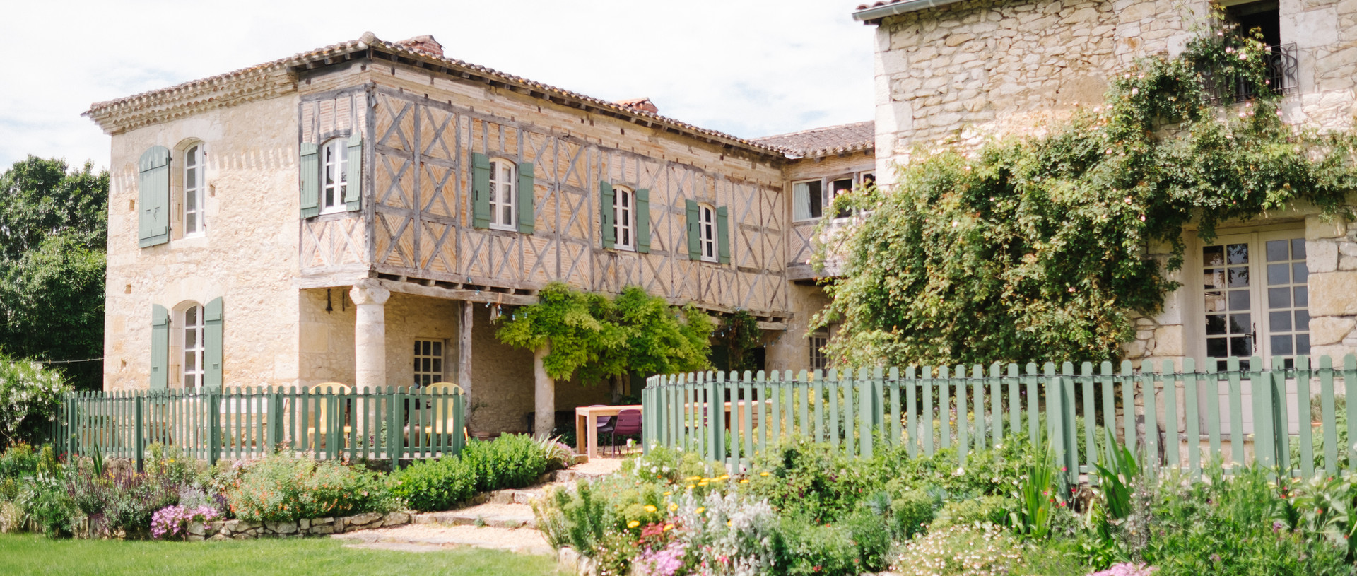 Beautiful Chateau Toulouse