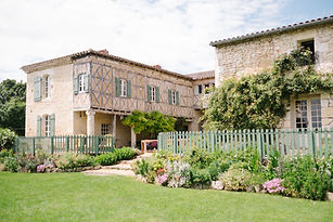 Beautiful Medieval chateau near Toulouse