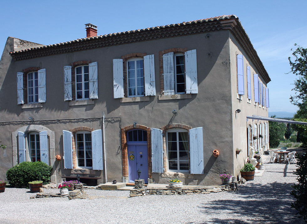 Provence Style Wedding Venue