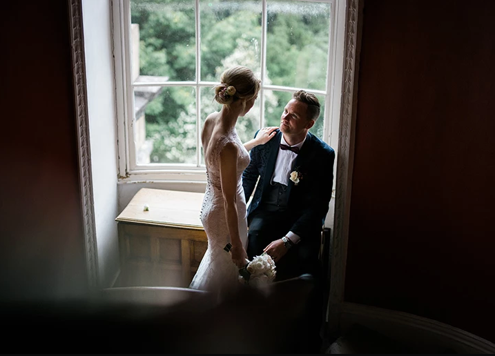 French Wedding Videography Duo