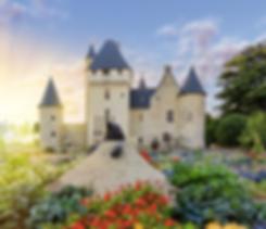 Romantic Castle in the Loire.png