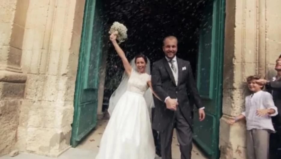 French Wedding Film Maker
