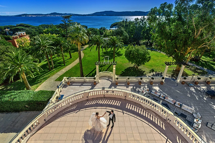 French Riviera Photography