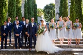 Occitanie Wedding Photographer
