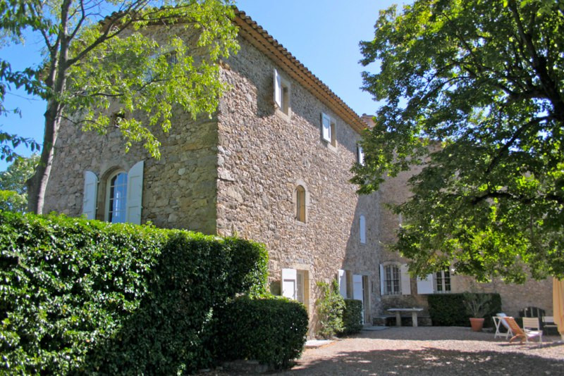 Charming Domaine in the South of France