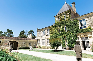 Superb 17th Century Chateau wedding venue with lovely gardens near Bordeaux. Sleeps 42, caters for up to 180