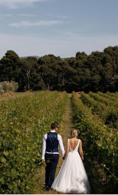 Delightful Vineyard Venue