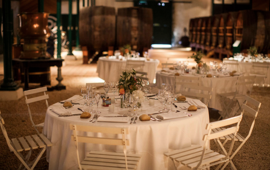 Magical Venue in the Languedoc