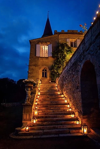 Stunning 15th Century ChateauStunning 15th Century Chateau