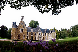 Luxury Chateau Estate wedding venue in the Loire with lovely grounds and a lake. 2 hours from Paris. Sleeps 46 people and caters for 280