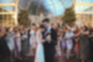 Husband and wife team offering fabulous wedding photography and videography to couples at wedding venues throughout France