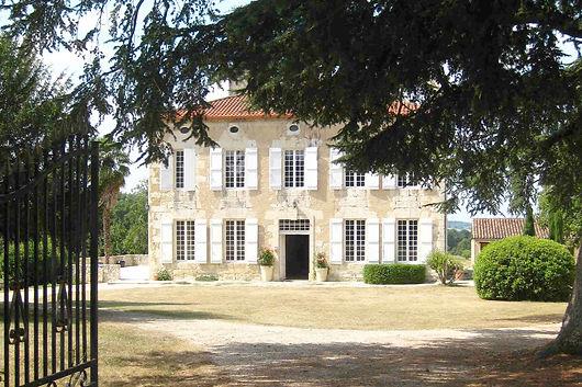 Lovely Vineyard Manor House