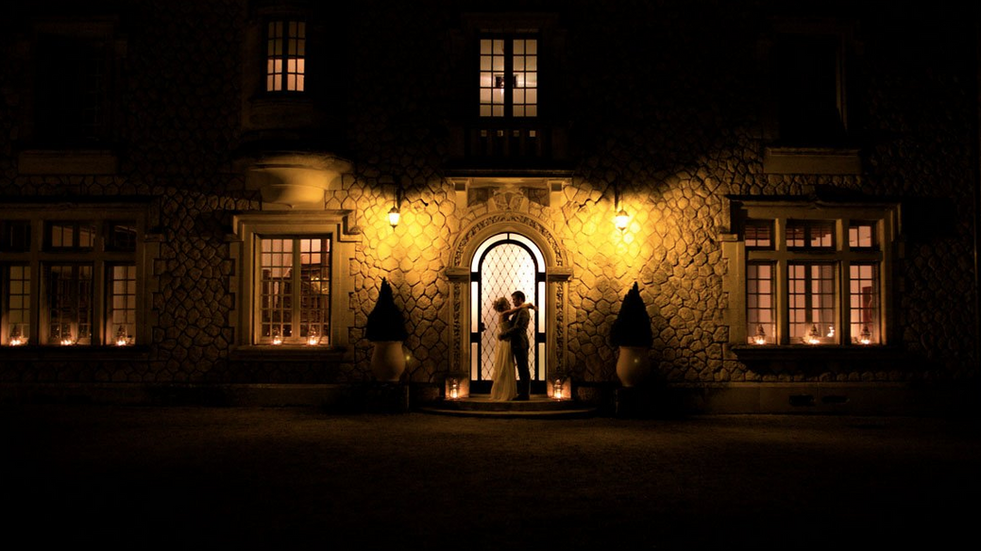 Enchanting Chic Chateau