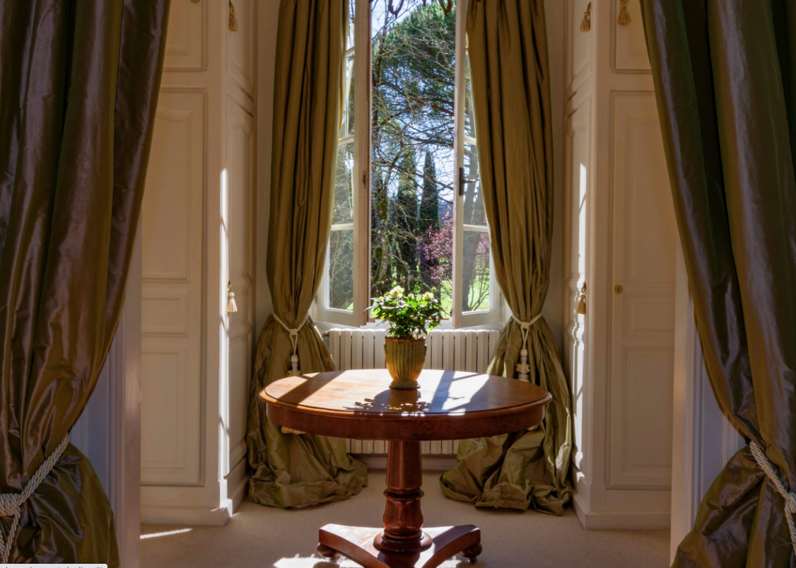 Dream Chateau in the Dordogne