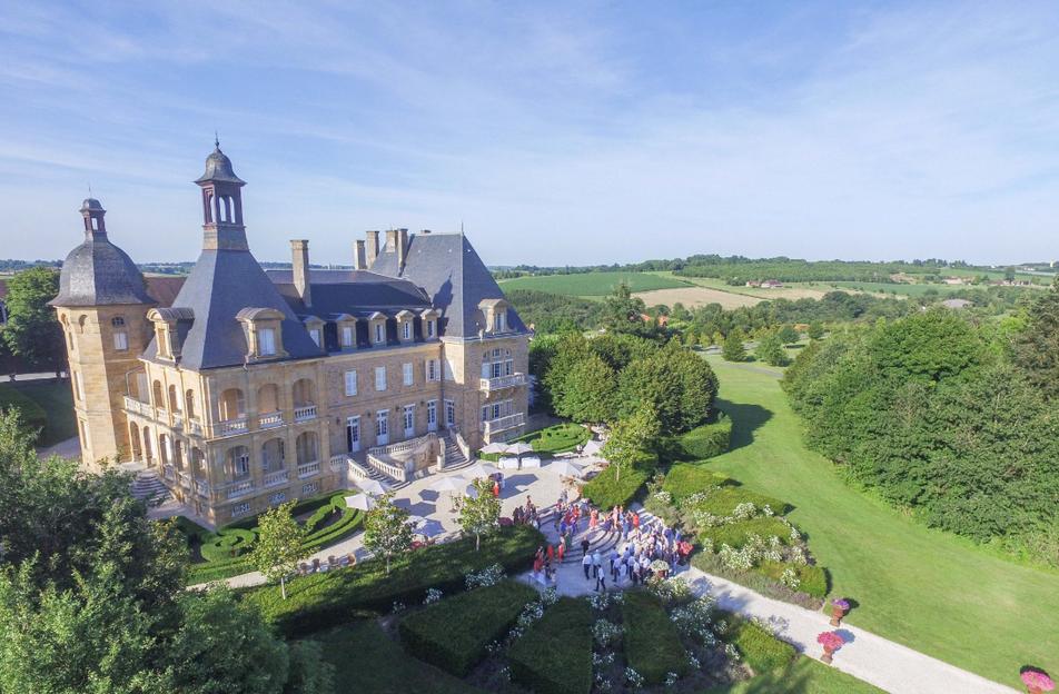 Grand Chateau