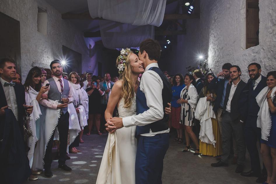 Acclaimed Wedding Photographer